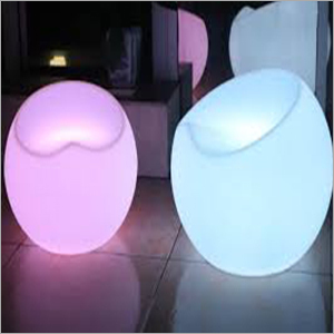 LED Chair
