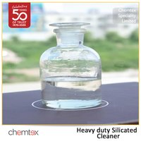 Heavy Duty Silicated Cleaner