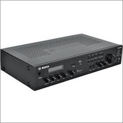 BOSCH PLENA 180W ALL IN ONE AMPLIFIER