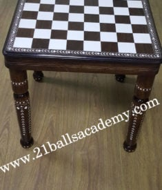 Chess Table (Square)
