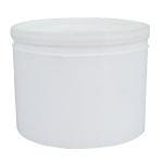1 Liter Plastic Paint Container