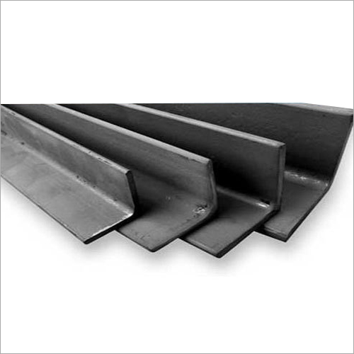 Mild Steel L Shaped Angle