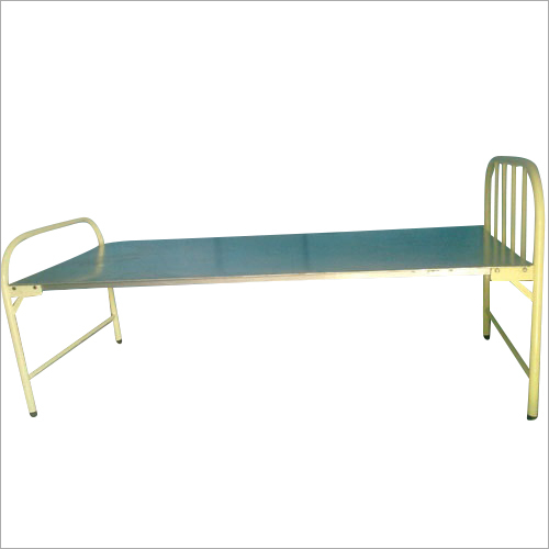 Steel Hospital Bed