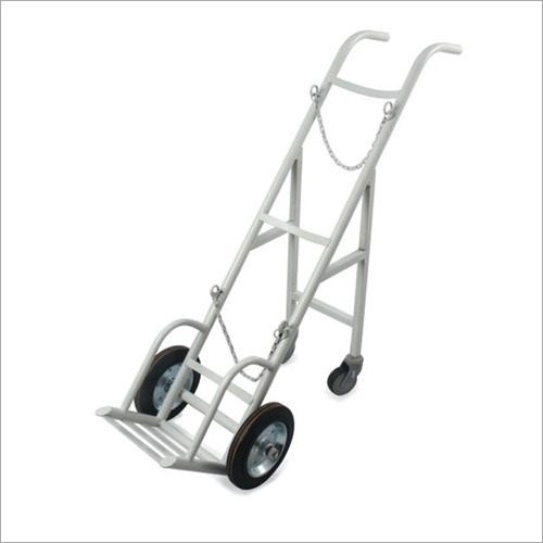 Industrial And Medical Trolley