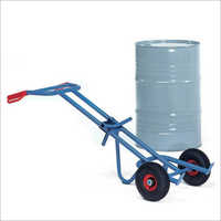 Drum Handling Trolley