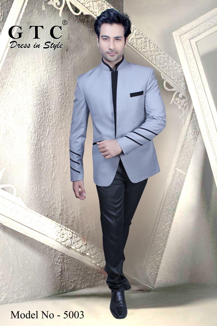 Mens Fancy Jodhpuri Suit