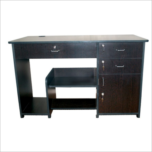 4 Drawer Desk