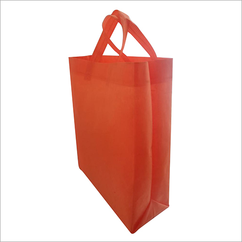 Non Woven Plain Box Bag