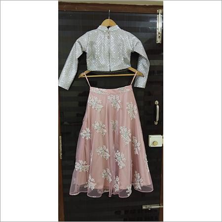 Fancy Ladies Skirt