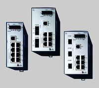 HIRSCHMANN RSB20 Managed Ethernet Switches