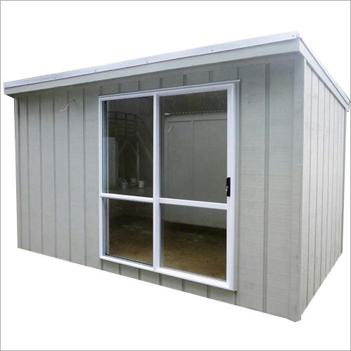 Portable Building Shed