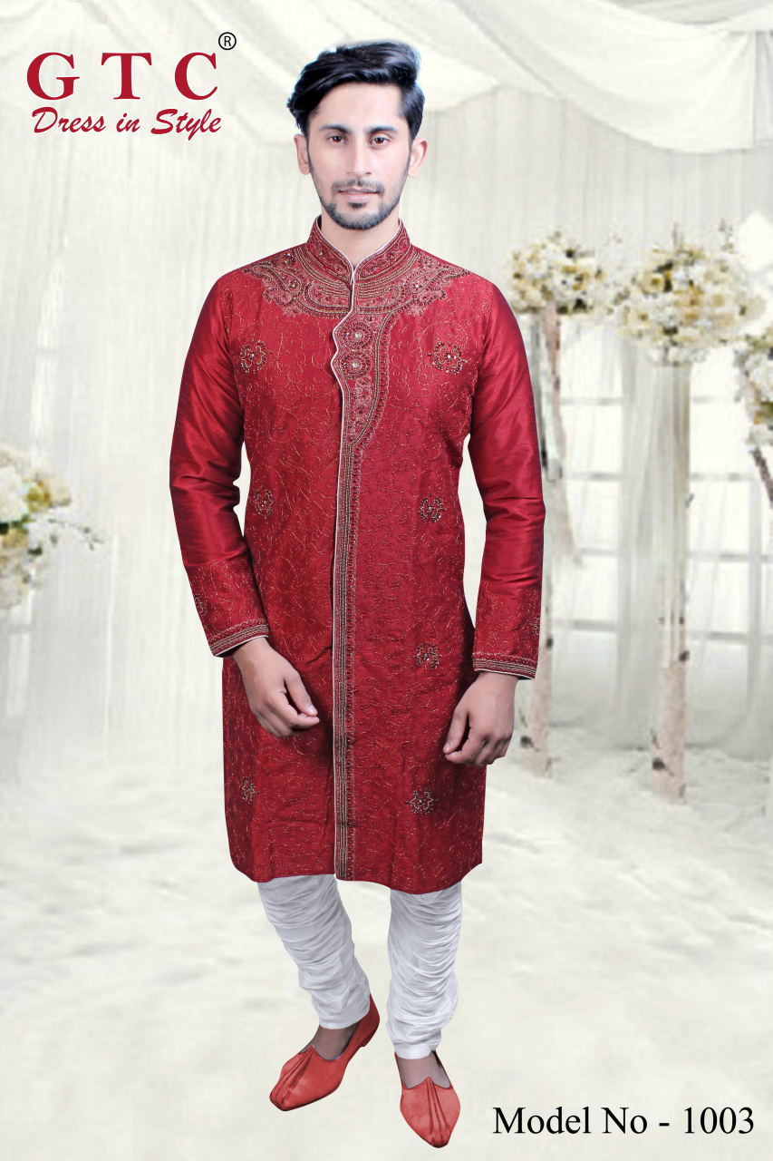 Men's fancy kurta