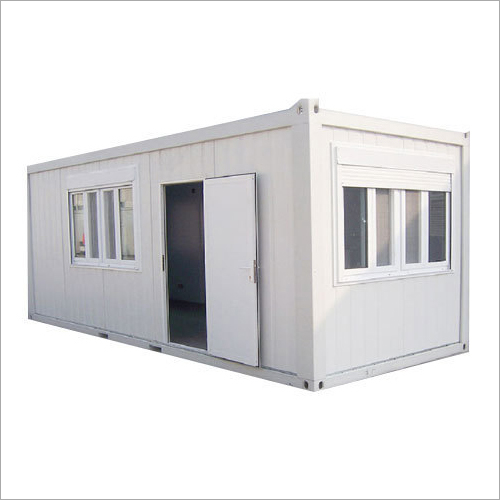 Prefabricated Container Cabin