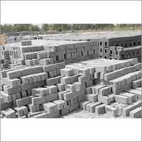 Cement Ash Brick