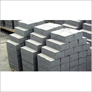Concrete Solid Fly Ash Brick