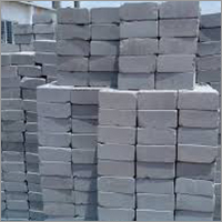 Rectangle Grey Fly Ash Bricks