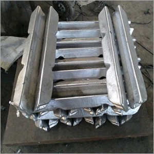 High Quality Aluminium Ingot