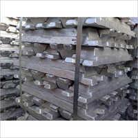 Pure Aluminium Ingot