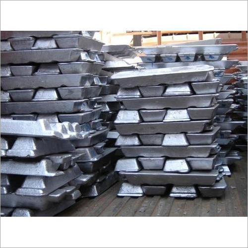 ADC 12-High Purity Aluminum Ingot
