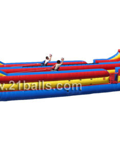 Bungee Run Bounce 12 x 30