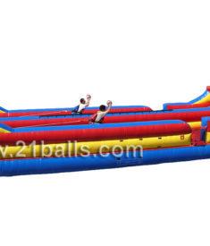 Bungee Run Bounce 12 x 30