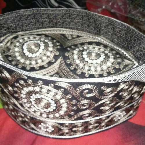 Handmade Muslim Topi