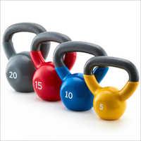 Gym Kettlebell