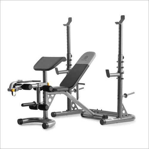 Gym Leg Machine