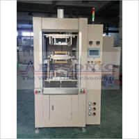 Automatic Hot Plate Plastic Welding Machine
