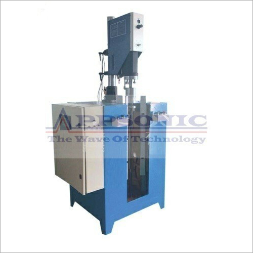 SPIN WELDING MACHINE