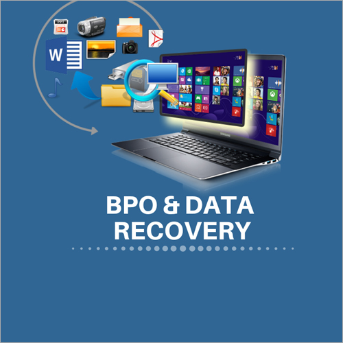 Data Recovery Consulting Service