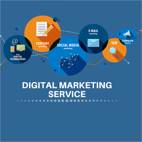 Digital Marketing Consulting Service