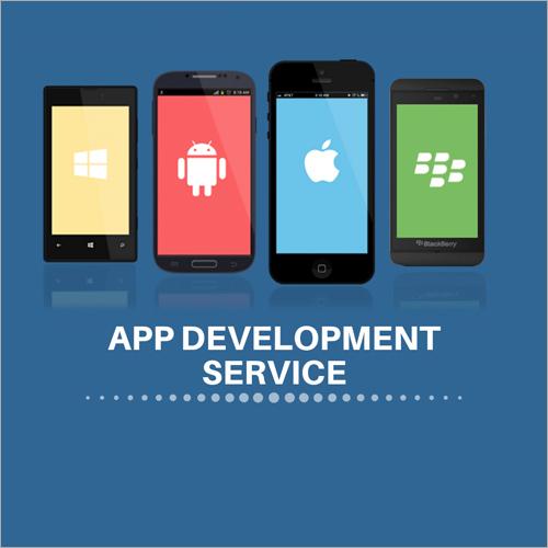 App Development Consulting Service