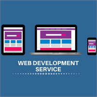 Web Development Consulting Service