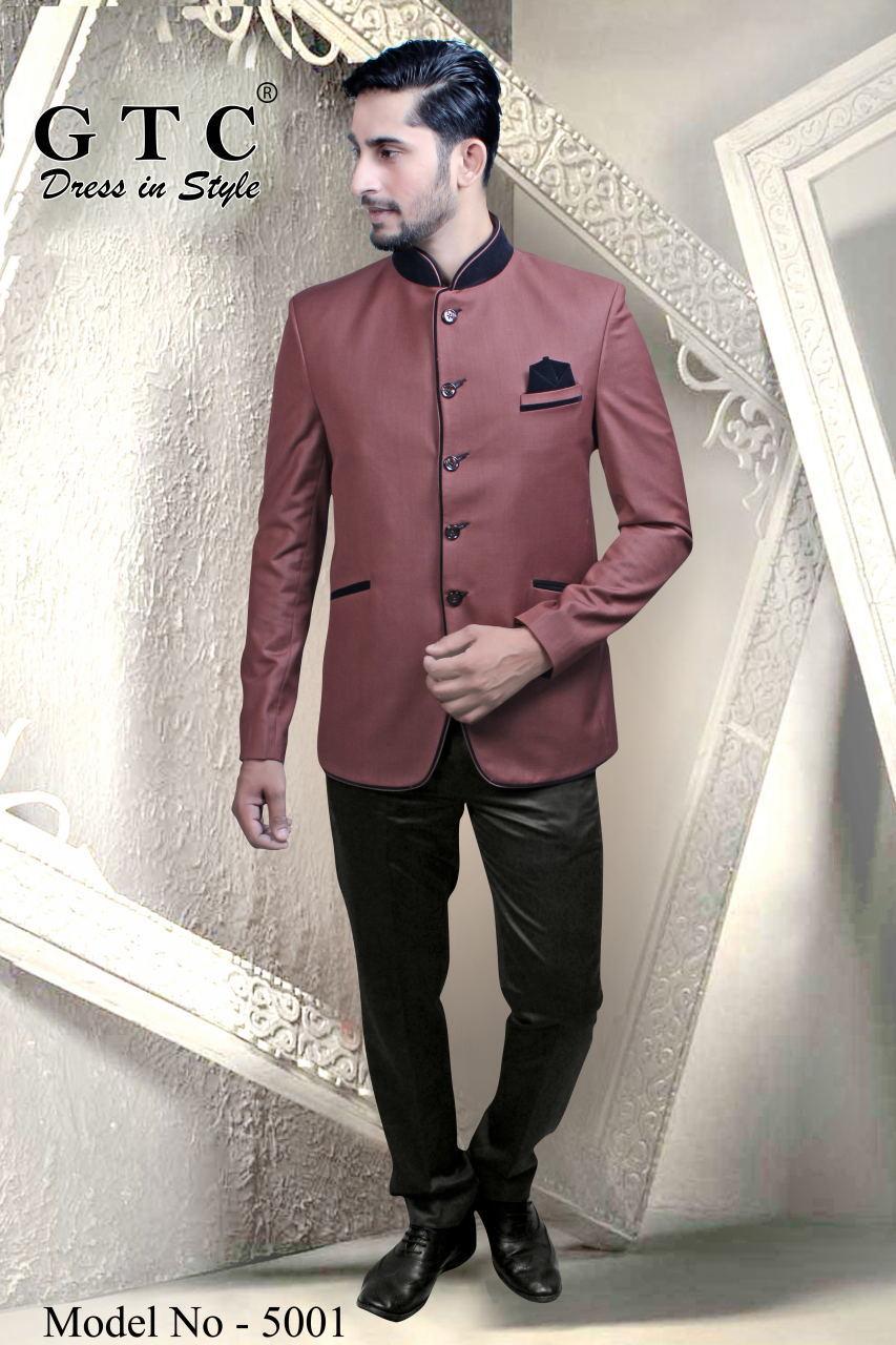5001 Jodhpuri Suit