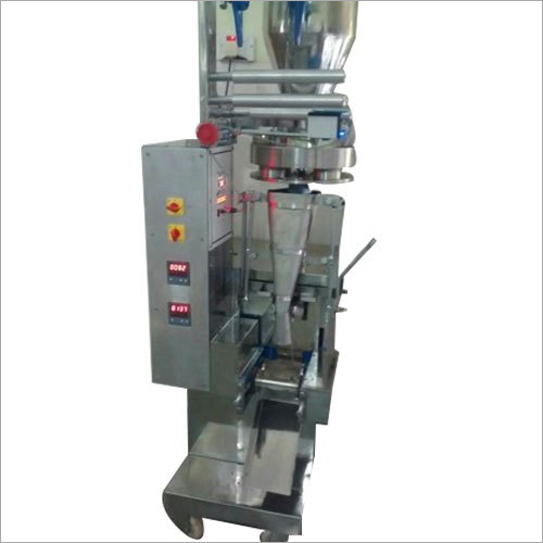 Detergant Powder Packing Machine