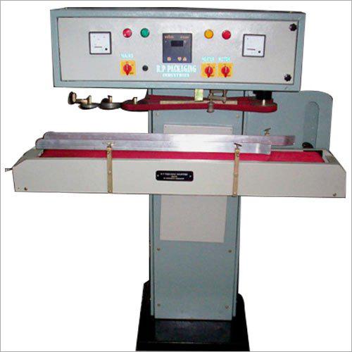 Heavy Duty MS Sealing Machine