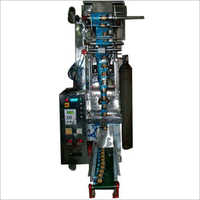 Sachet Pouch Packing Machine