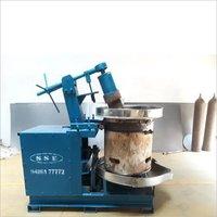 Marachekku Wooden Oil Extraction Machine