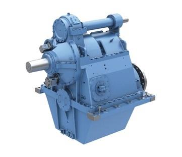 Rolls-Royce Ulstein Marine Gear Box