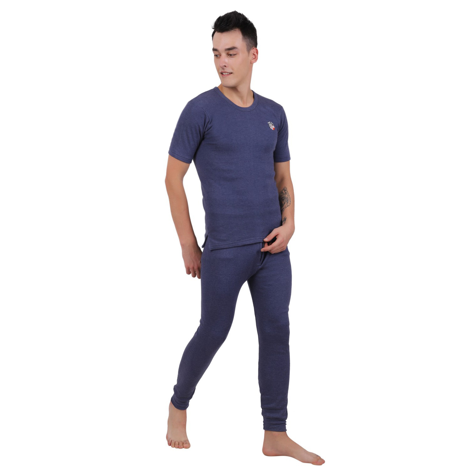 Half Sleeve Mens Thermocot