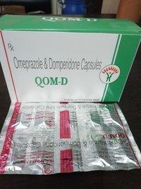 QOM D CAP