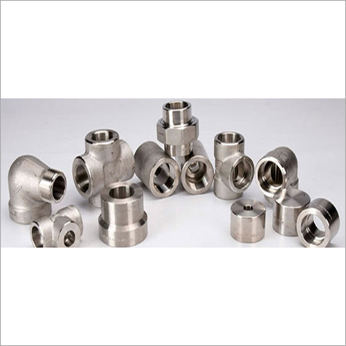 Alloy Steel Forged Fitting