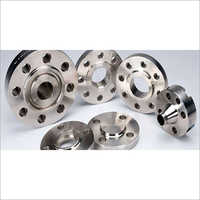 SS Round Forged Flange