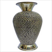 Brass Decorative Pot