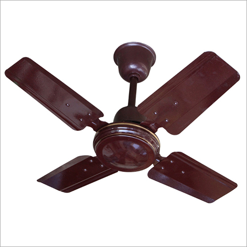 220 to 230 Volt (v) 24 Inch Blade Ceiling Fan