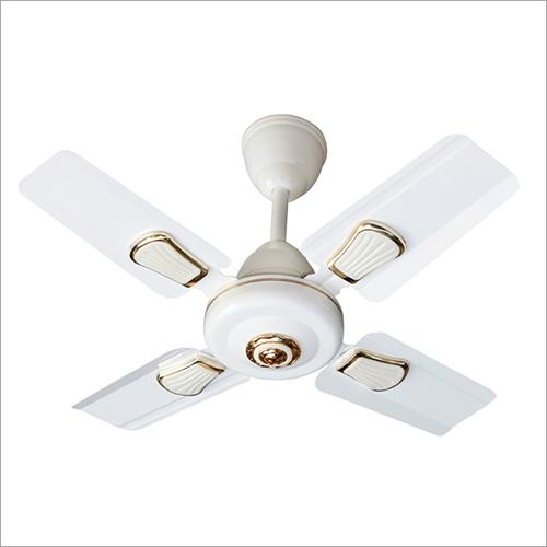 Designer 4 Blade Ceiling Fan