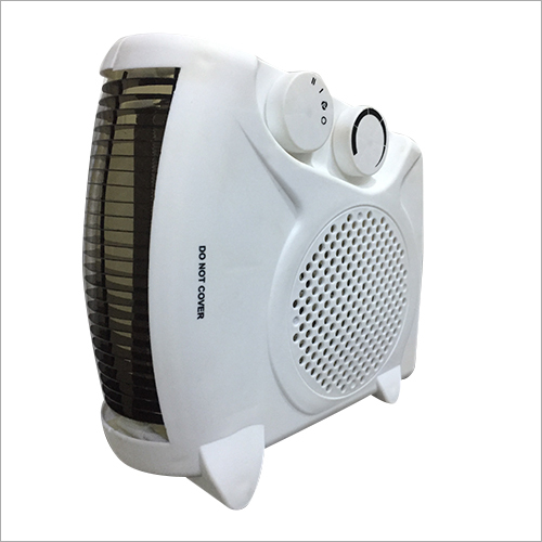 220 to 230 Volt (v) Portable Fan Heater