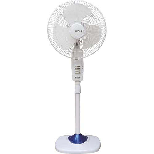 220 To 230 Volt (v) White Pedestal Fan