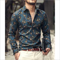 Men Fashionable Shirt